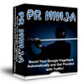 PR Ninja Software With Resale Rights