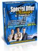 Special Offer Manager Software With Resell Rights