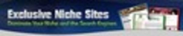 Exclusive Niche Site