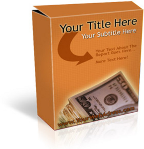 Product picture Promo Tools Generator With Resell Rights